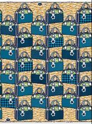 Modern African Printed Fabrics