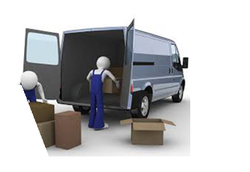 Luggage Shifting Services
