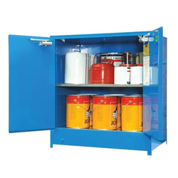 Fireproof Corrosive Storage Cabinet