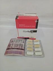 Tenligliptin 20mg Metformin 500mg (SR) Tablets