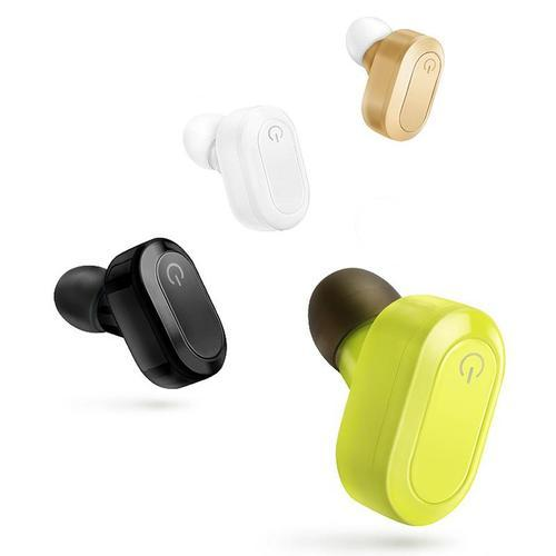 86d91e8fe22 ROQ Smallest invisible Mini Bluetooth 4.2 Oval Business Earbuds at ...
