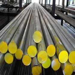 EN19 Alloy Steel Bar