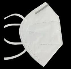 Lacto Disposable KN95 - Folding Respiratory Protective Face Mask