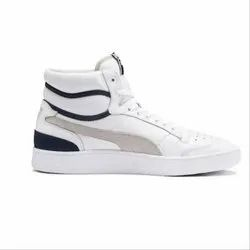 Puma 12 Cm Ralph Sampson Mid OG Trainers Mens Shoes