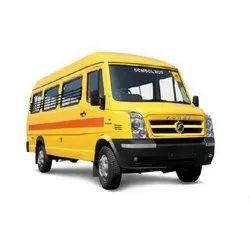 Force School Bus