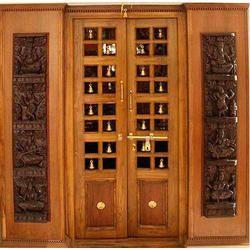 Pooja Room Door Part 85
