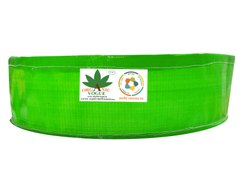 Green Round  Grow Bags, For Gardening