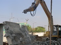 RCC Demolition And Breaking Services