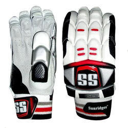 Multicolor PVC SS Batting Gloves