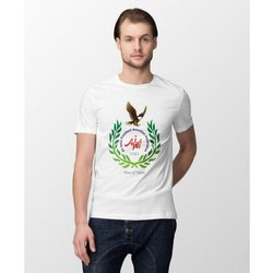Cotton Printed T Shirt