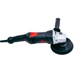 Chicago Pneumatic Cp8210 Electric Polisher, 900 - 2500 Rpm, 1.2 Kw
