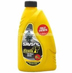 Heavy Vehicle Savsol Lubricating Oil, Packaging Type: Barrel, for Automotive