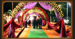 Fiower Decoration Services