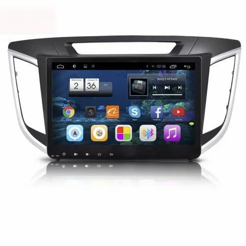 Smart Hyundai Creta Android Player