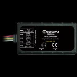 Vehicle GPS System Teltonika FMB920