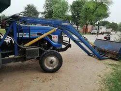 DI 450 Tractor Dozer Blade