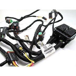 PC 200-6 Wiring Harness Kit Part No. 20Y 0624760 on wiring light kit, wiring thermostat, fan kit, wiring tools kit, air bag kit, timing belt kit, bumper kit, headlights kit, transmission kit, timing chain kit, exhaust kit, hose kit, coil kit, fuel line kit, strat wiring kit, oil cooler kit, wiring connector kit, car wiring kit,