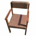 Shiv Shakti Steel Works Modern Wooden Chair