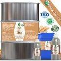 Organic Wheat Germ Oil