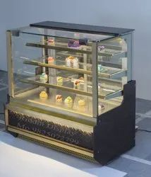 Bakery Display Cabinets