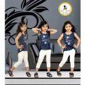 Kids Designer Top