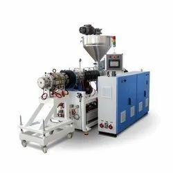 UNIQUE Automatic Pipe Plant, 75 HP