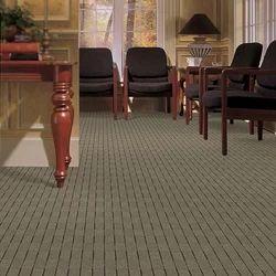 Residential Carpet Flooring