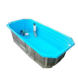 FRP Portable Swimming Pool