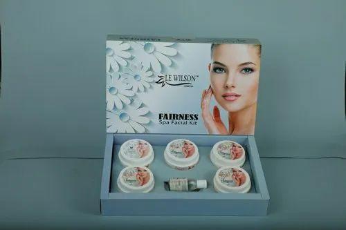 Premium Facial Kit