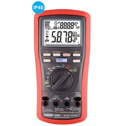 True RMS Digital Insulation Multimeter KM 878