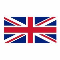 England Flag Printing Service