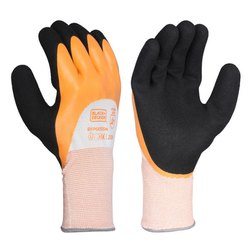 Gloves Against Mechanical Risk