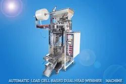 Granules Weighing Filler Machine