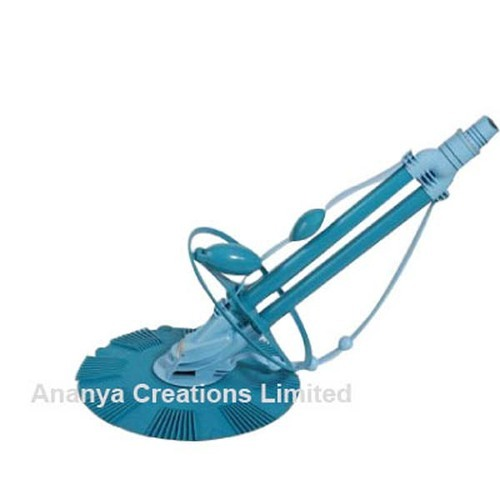 Automatic Pool Cleaner - Swimming Pool Robotic Vacuum Cleaners ...