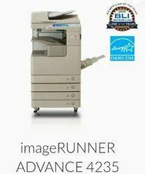 Canon Ir Advance 4235 Photocopy Machine Rental