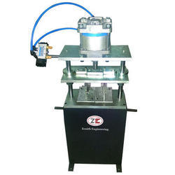 Aluminium Pneumatic Punching Machine