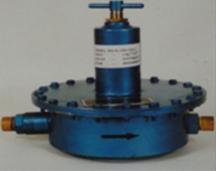 Diaphragm Type Regulators