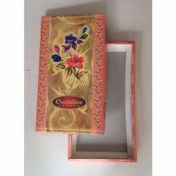 Saree Packing Boxes