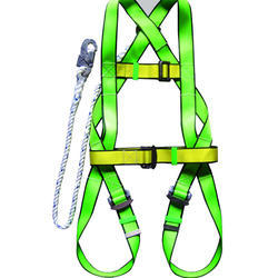 Full Body Safety Harness - Belts