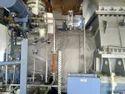 Turbine Insulation Material