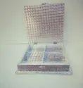 Rectangular Wooden Antique Handicraft Box