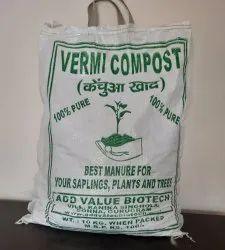 Farming Vermicompost