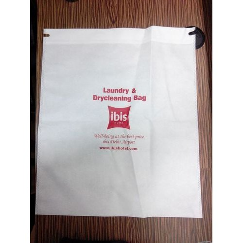 Paper Hotel Laundry Bags