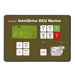 Inteli Drive DCU Engine Controller