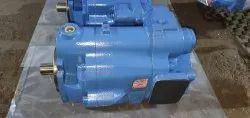 Eaton Pvm098 Model Hydraulic Pump