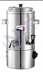 STAINLESS STEEL Milk Boiler Machine