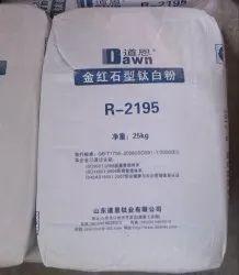 Titanium Dioxide 2195