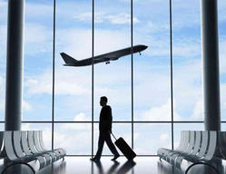 Corporate Travel Ticket Booking Service