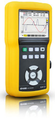 Krykard ALM-10 Power Quality Analyser