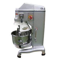 Stainless Steel Butler Planetary Mixer Machine